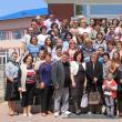 """Zeci de părinţi suceveni care au copii cu dizabilităţi au fost instruiţi de specialiştii Fundației """"Star of Hope"""" România"""