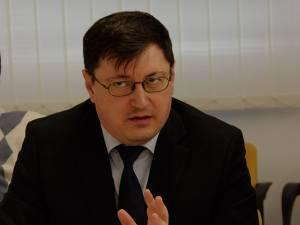 Medicul primar Tiberius Brădăţan îşi va depune astăzi candidatura din partea PSD pentru funcţia de primar al municipiului Suceava