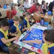 Ziua Europei, sărbătorită sâmbătă la Centrul Şcolar de Educaţie Incluzivă Suceava