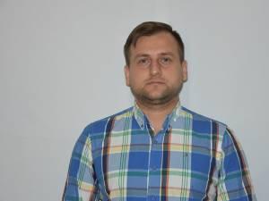 Constantin Cazac va candida pe lista UNPR pentru Consiliul Judeţean Suceava