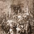 Plecarea Arhiducelui Rudolf din Bucovina, în 1885