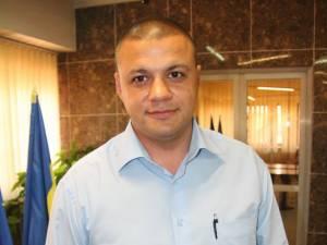 Ovidiu Doroftei, preşedinte interimar al Organizaţiei PNL Rădăuţi