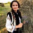 Solista de muzică populară Angelica Flutur