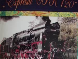 """Monografia """"Expresul CFR"""""""