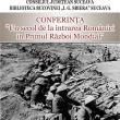 """""""Un secol de la intrarea României în Primul Război Mondial"""", la Biblioteca Bucovinei"""