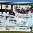 Juniorul Suceava, copii născuţi în 2004, a câştigat marele trofeu la Braşov Cup 2016