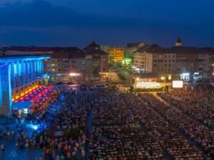 Evenimentul va începe vineri, la ora 19:30 şi va reuni 130 de artişti ai Operei Naţionale Române din Iaşi