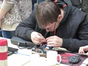 Concurs studenţesc de 25 de ore non-stop, la Universitatea din Suceava