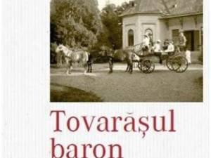 """Jaap Scholten: """"Tovarășul baron"""""""