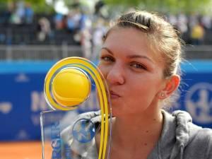 Simona Halep încă nu a câştigat nici un turneu de Grand Slem