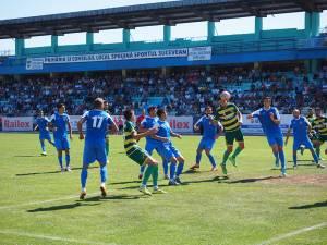 Foresta va avea următorul meci pe 1 aprilie