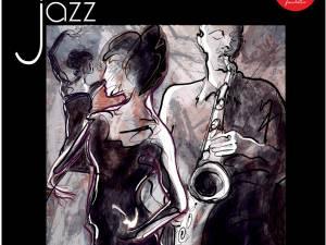 Concert de jazz, la Old Times