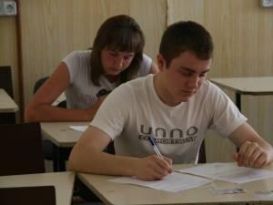 13 elevi suceveni, în lotul judeţean al Olimpiadei Naţionale de Matematică