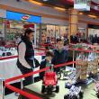 Expoziţia Brickenburg Expo, de la Shopping City Suceava