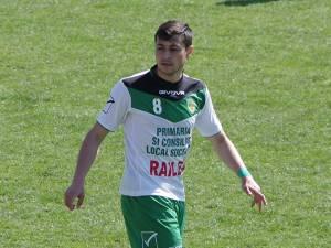 Vraciu a reușit ambele goluri ale Forestei