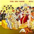Predică la Duminica a VII-a după Paşti a Sfinţilor Părinţi de la Sinodul I Ecumenic