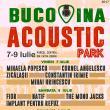 """Folk, cântece de peste veacuri și rock la """"Bucovina Acoustic Park"""""""