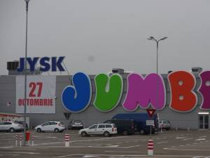 Jumbo Suceava se deschide în această săptămână