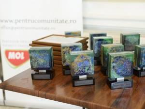 Nominalizați-vă profesorii preferați la Premiile Mentor pentru Excelență în Educație