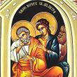Cinstirea lanțului Sfântului Apostol Petru
