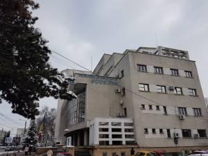 Proiectul de reabilitare și modernizare a sediului Primăriei Suceava a trecut de faza de evaluare tehnică și economică