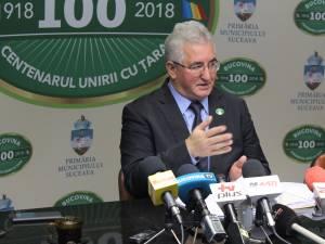 Primarul Sucevei face apel la populație pentru plata facturilor la termoficare, de un milion de euro