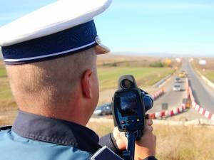 Un prim radar cu laser se află în dotarea Serviciului Rutier de la începutul anului 2016, fiind achiziţionat de Poliţia Română
