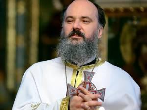 Pr. Constantin Sturzu Sursa: Doxologia.ro