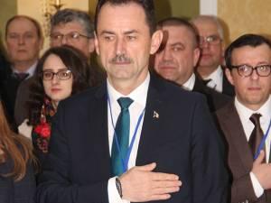 Marian Andronche a spus ca PMP Suceava nu va mai fi un partid care se zbate în jurul procentului de 4%