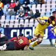 Răzvan Ilișescu a debutat în naționala de seniori în meciul cu Belgia