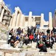 """Experienţă europeană în cadrul proiectului Erasmus+KA2 """"English for hospitality"""""""