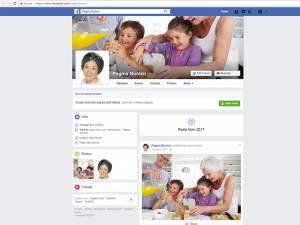 """""""Pagina Bunicii"""", profilul folosit de femeia reclamată pentru înşelăciune de bărbatul care a crezut că şi-a găsit iubirea la Vatra Dornei"""