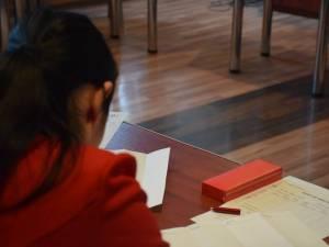 Rezultatele simulării evaluării naționale în județul Suceava