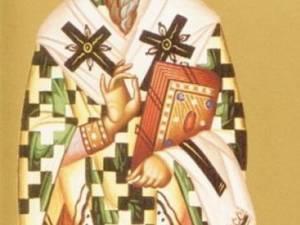 Sfântul Iacob Mărturisitorul