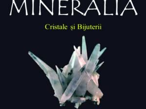 Expoziţia Mineralia, la Muzeul de Ştiinţele Naturii Suceava