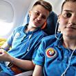 Cu sucevencele Cosmina Roşu şi Andreea Dumitru în lot, România a pierdut primele două partide ale turneului de la Moscova