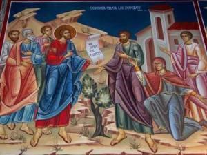Pocăinţa sinceră naște renunţarea la păcat