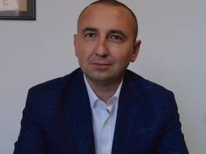 Cătălin Miron, consilier local liberal în cadrul CL Rădăuţi