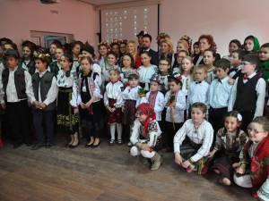 """Concurs naţional despre istoria și tradiţiile ucrainenilor, în acest weekend, la Colegiul """"Mihai Eminescu"""""""