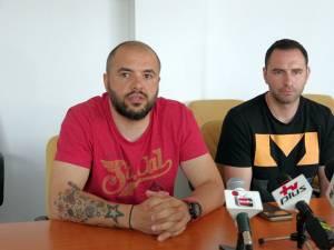 Iulian Andrei şi Florin Ciubotariu doresc o nouă victorie