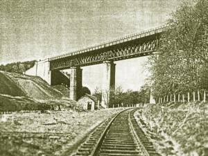 """""""Trainice viaducte din beton şi oţel"""""""
