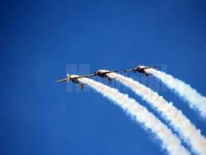 """Suceava Air Show"" va avea loc în data de 4 august"