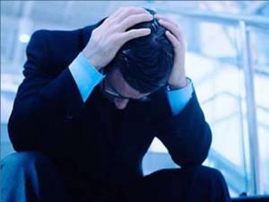 Crucea duhovnicească a deprimării