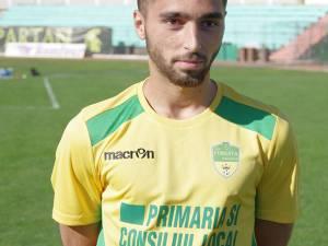 Francezul Renquin a reclamat clubul Foresta la FRF