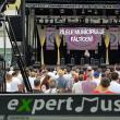 Expert Music Production poate organiza evenimente cu o scenă imensă, unică în Europa de Est