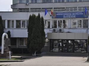 Inspectoratul de Poliţie al Judeţului Suceava