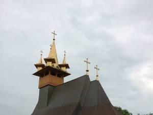 """Sfinţirea Capelei cu hramul """"Sfântul Mucenic Teodor Tiron"""""""