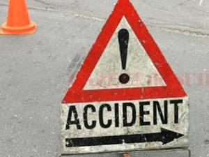 Adolescentă ce traversa regulamentar, accidentată de o maşină