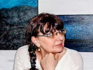 Scriitoarea fălticeneancă Lili Crăciun