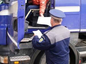 Transport de cherestea cu diferenţă mare între cifrele din acte şi încărcătură